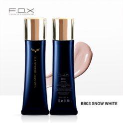 BB Kem Nền Refresh BB Cream SPF 15+ Che Khuyết Điểm Hoàn Hảo 30ml