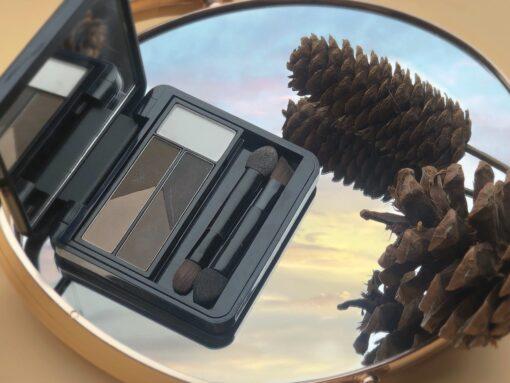 BS01 Bột Kẻ Mày Và Sóng Mũi Brow & Shadow Compact 6.5g
