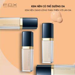 FF Kem Nền Stunning Liquid Foundation SPF 30++ Dưỡng Ẩm 30ml