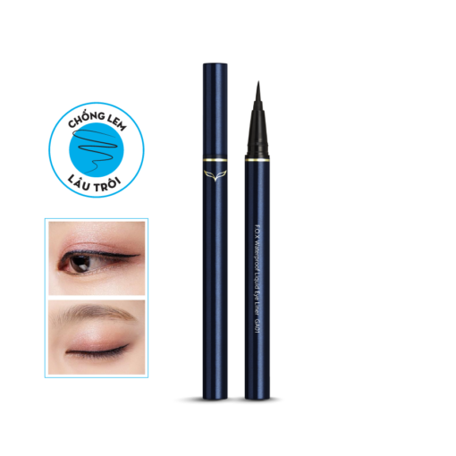 Bút kẻ mắt Waterproof Liquid EyeLiner Chống Thấm Nước 0.5g