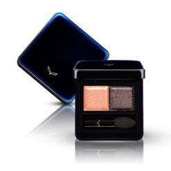 GS Phấn Mắt Eyeshadow Palette 2 Màu 3.2g