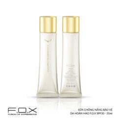 MQ01 Sữa Chống Nắng Embellish Sun Cream Hoàn Hảo SPF30 35ml
