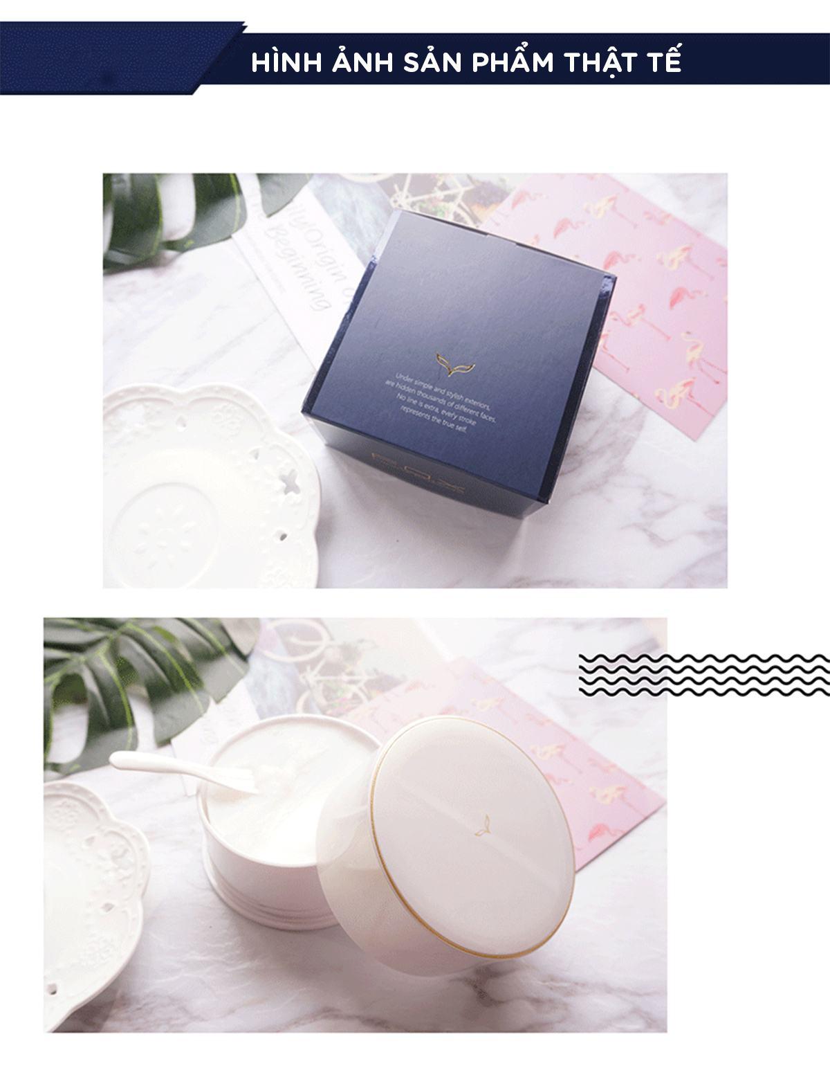 Hình Thật Tế Của Kem Tẩy Trang Makeup Remover Cream