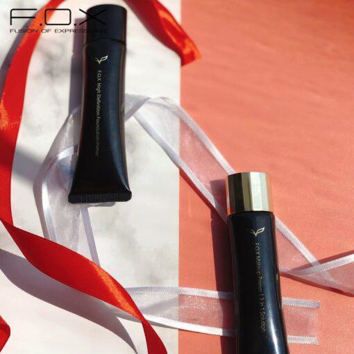SG01 Kem Lót Makeup Primer 3 In 1 Solution Đa Năng Căng Mịn 30ml
