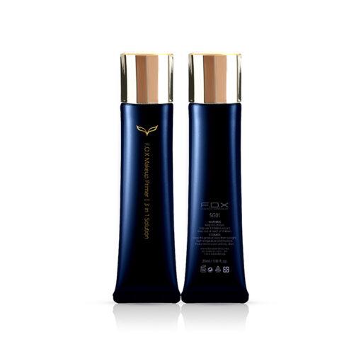 Kem Lót Makeup Primer 3 In 1 Solution Đa Năng Căng Mịn 30ml