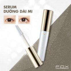 [Eyelash Serum Duplex] Serum Dưỡng Dài Mi Và Mascara Siêu Dày Mi