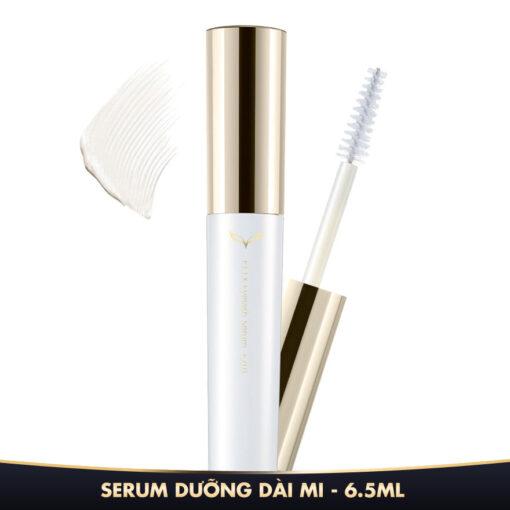 FVZ [Eyelash Serum Duplex] Serum Dưỡng Dài Mi Và Mascara Siêu Dày Mi