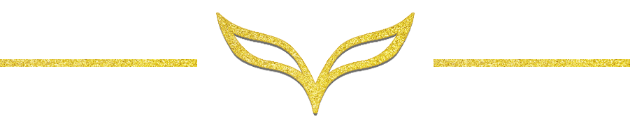 logo FOX gold