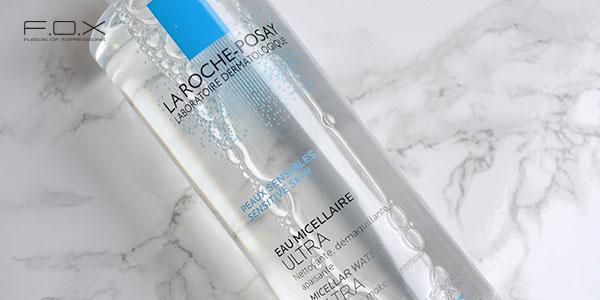 La Roche-Posay Micellar Water Ultra for Sensitive Skin - Nước tẩy trang cho da khô và nhạy cảm