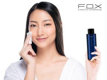 Vì sao phải tẩy trang mắt môi bằng sản phẩm chuyên dụng