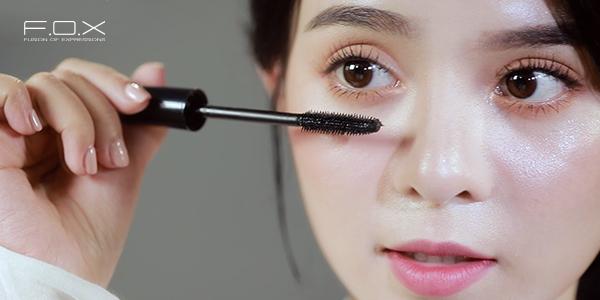 Mascara là gì