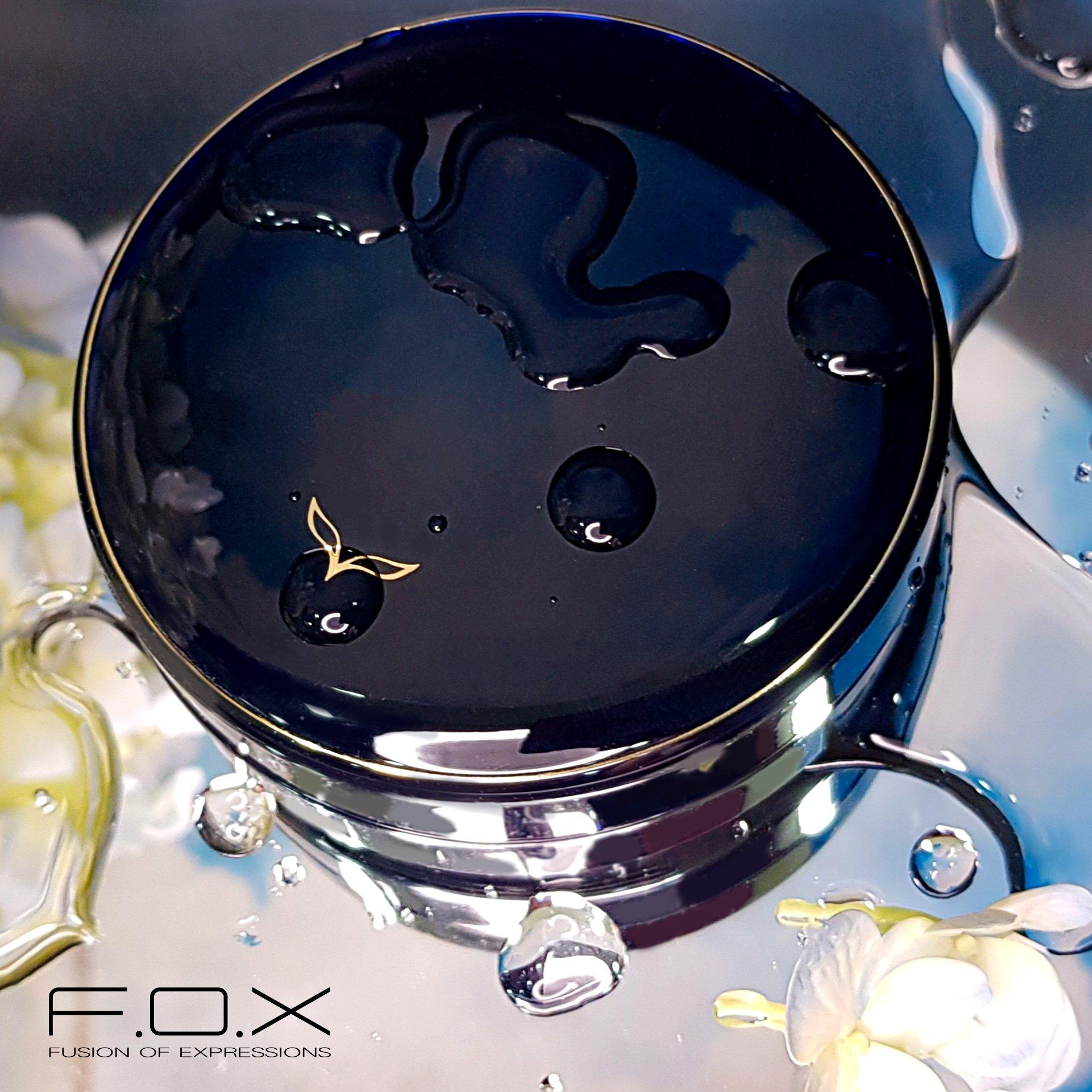 Phấn Nước Siêu Mịn Shining Cushion Foundation FOX SPF 50+++ 15g