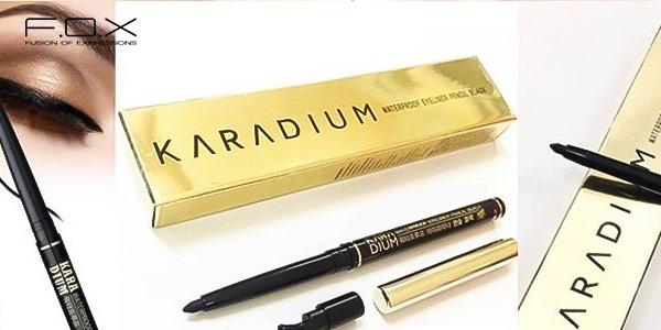 Top chì kẻ mắt tốt nhất của Karadium