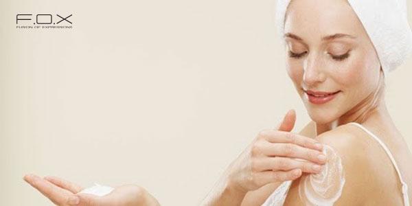 Body lotion có dùng được cho mặt không