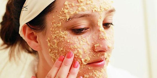 Cách làm mặt nạ bột yến mạch trị mụn ẩn hiệu quả nhất hiện nay