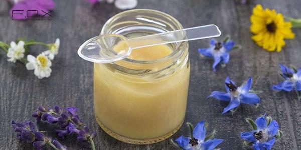 Cách nhận biết sữa ong chúa thật giả