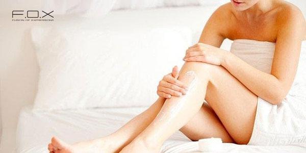 Cách sử dụng body lotion
