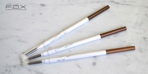 Chì kẻ mày Colourpop Brow Boss Pencil