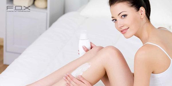 Công dụng của body lotion là gì