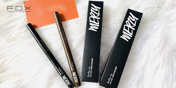 Merzy Another Me The First Pen Eyeliner