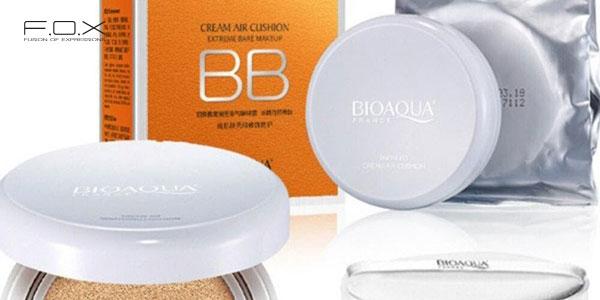 Phấn nước dành cho da khô Bioaqua BB Cream Air Cushion