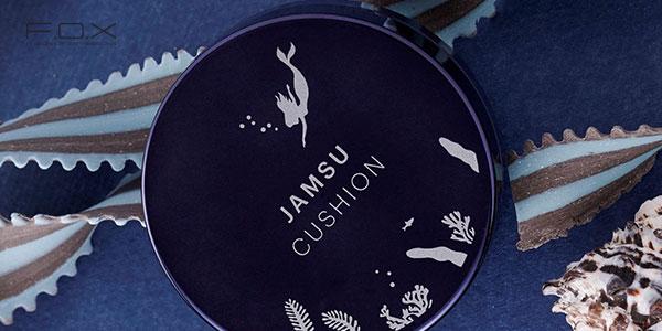 Phấn nước dành cho da dầu mụn Skin79 Jamsu Cushion