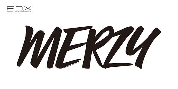 Thương hiệu Merzy