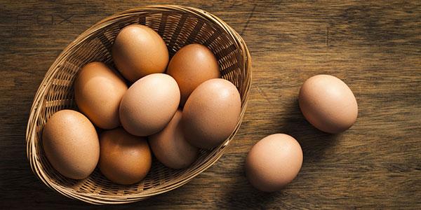 Cách trị mụn cám từ thiên nhiên bằng trứng gà
