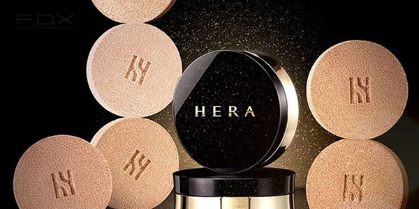 Phấn nước cho da dầu Hera