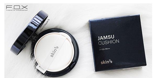 Phấn nước kiềm dầu cho da nhạy cảm Skin79 Jamsu