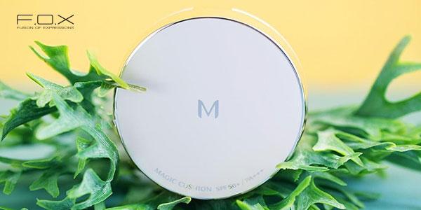 Phấn nước Missha M Magic Cushion
