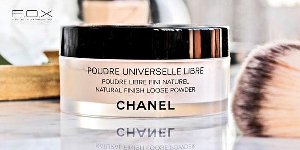 Phấn phủ cao cấp Natural Finish Loose Chanel