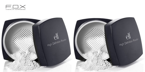 Phấn phủ cho da khô ELF Studio High Definition Powder
