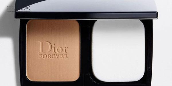 Phấn phủ dạng nén Dior phù hợp mọi làn da