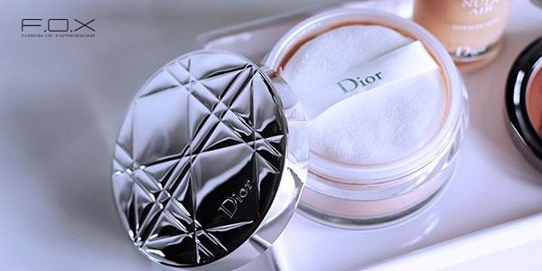 Sản phẩm phấn phủ Diorskin Nude Air Loose Powder