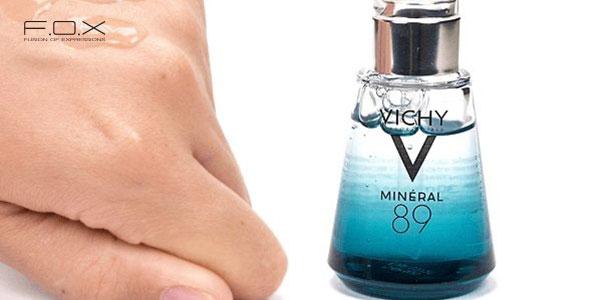 Serum cấp ẩm giàu khoáng Vichy Mineral 89 Serum