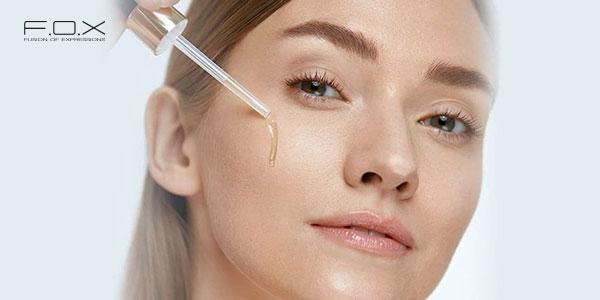 Serum cấp nước cho da khô