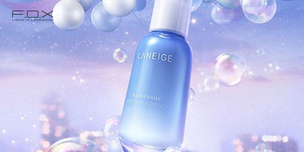 Serum dưỡng ẩm chống lão hóa Laneige Water Bank Moisture Essence