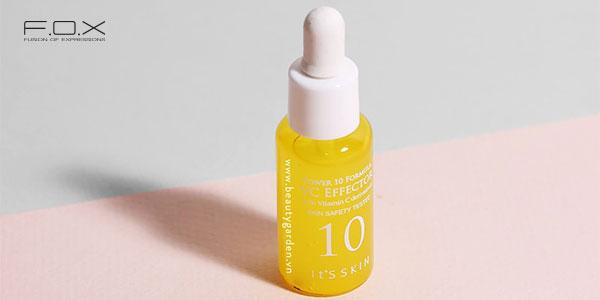 Serum se khít lỗ chân lông It's Skin Power 10 Formula