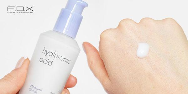 Serum trắng da It's Skin Hyaluronic Acid Moisture