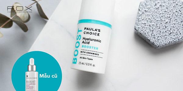 Serum trị mụn Paula's Choice Hyaluronic Acid Booster
