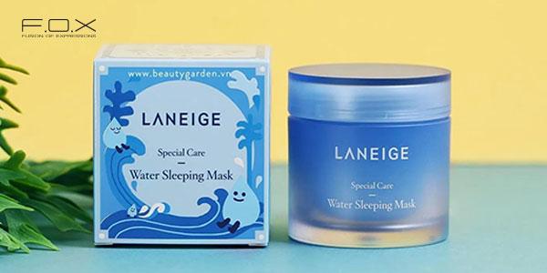 Mặt nạ Laneige Water Sleeping Mask