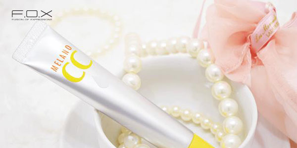 Mặt nạ trắng da cho da dầu CC Melano Vitamin C Essence
