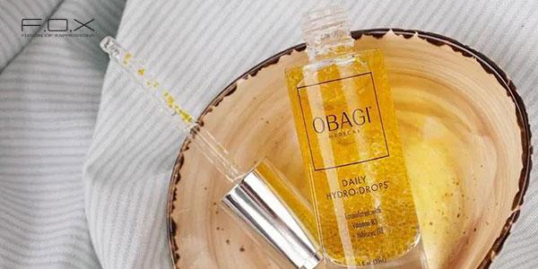 Serum phục hồi da mỏng Obagi Daily Hydro