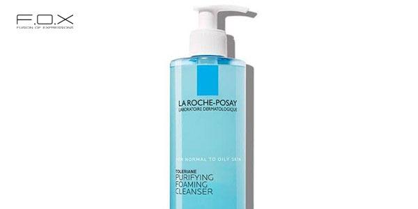 Sữa rửa mặt cho da hỗn hợp thiên khô - La Roche Posay Toleriane Purifying