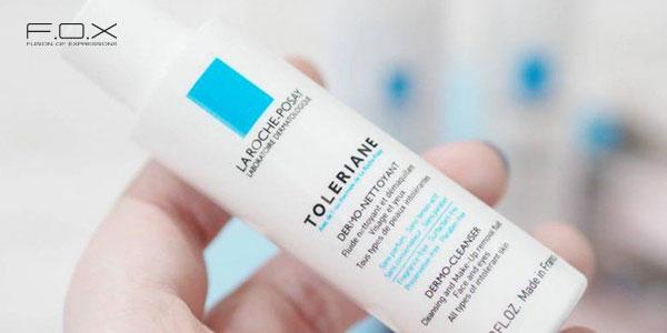 Sữa rửa mặt không bọt La Roche Posay Toleriane Dermo Cleanser