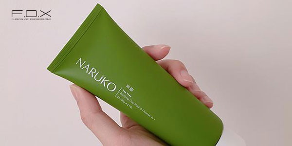 Sữa rửa mặt không bọt Naruko Tea Tree Purifying