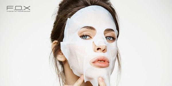 Tìm hiểu mặt nạ dành cho da nhờn mụn