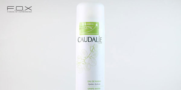 Xịt khoáng cho da dầu Caudalie Grape Water Spray Mist