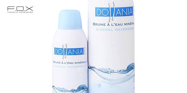 Xịt khoáng cho da dầu Dollania Paris Mineral Water Spray